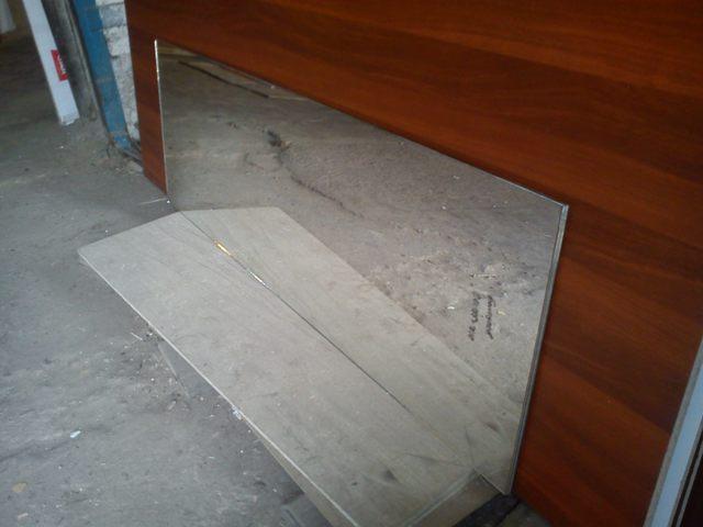 зеркала для дверей купе
